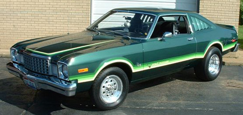 1978 Plymouth Volare #13
