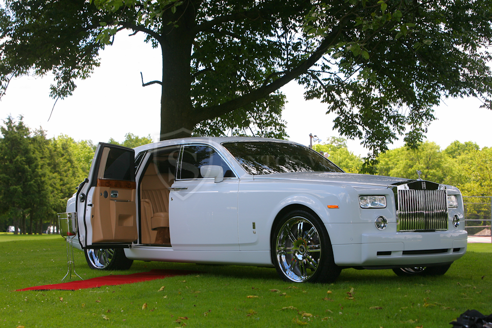 Rolls royce Phantom #16
