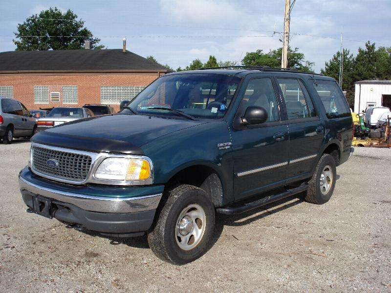 2000 Ford Expedition #3