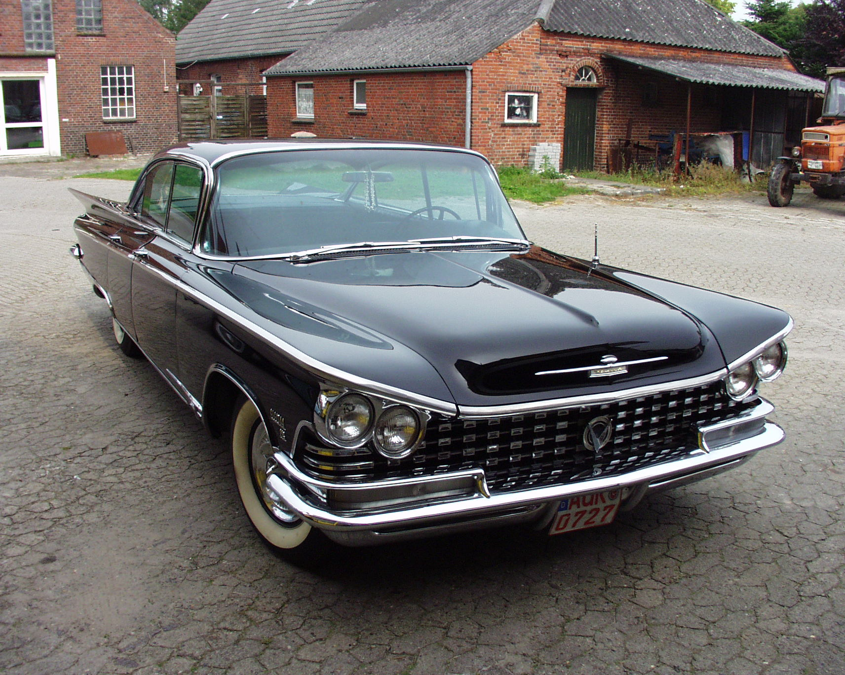 Buick Electra #5