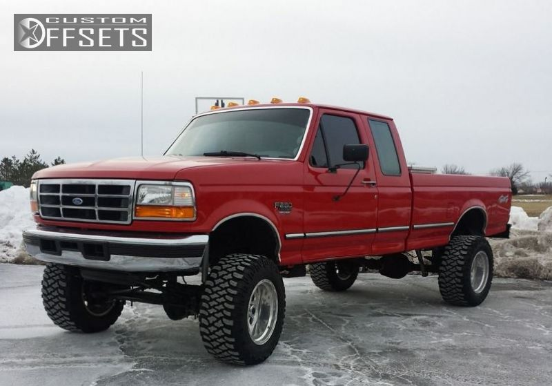 1997 Ford F-250 #6