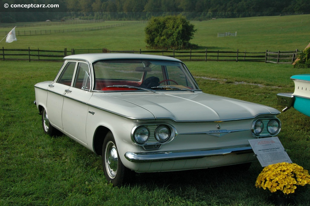 Chevrolet Corvair #3