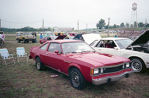 1980 Plymouth Volare #10