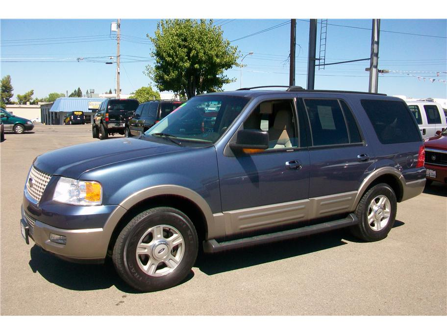2003 Ford Expedition #9