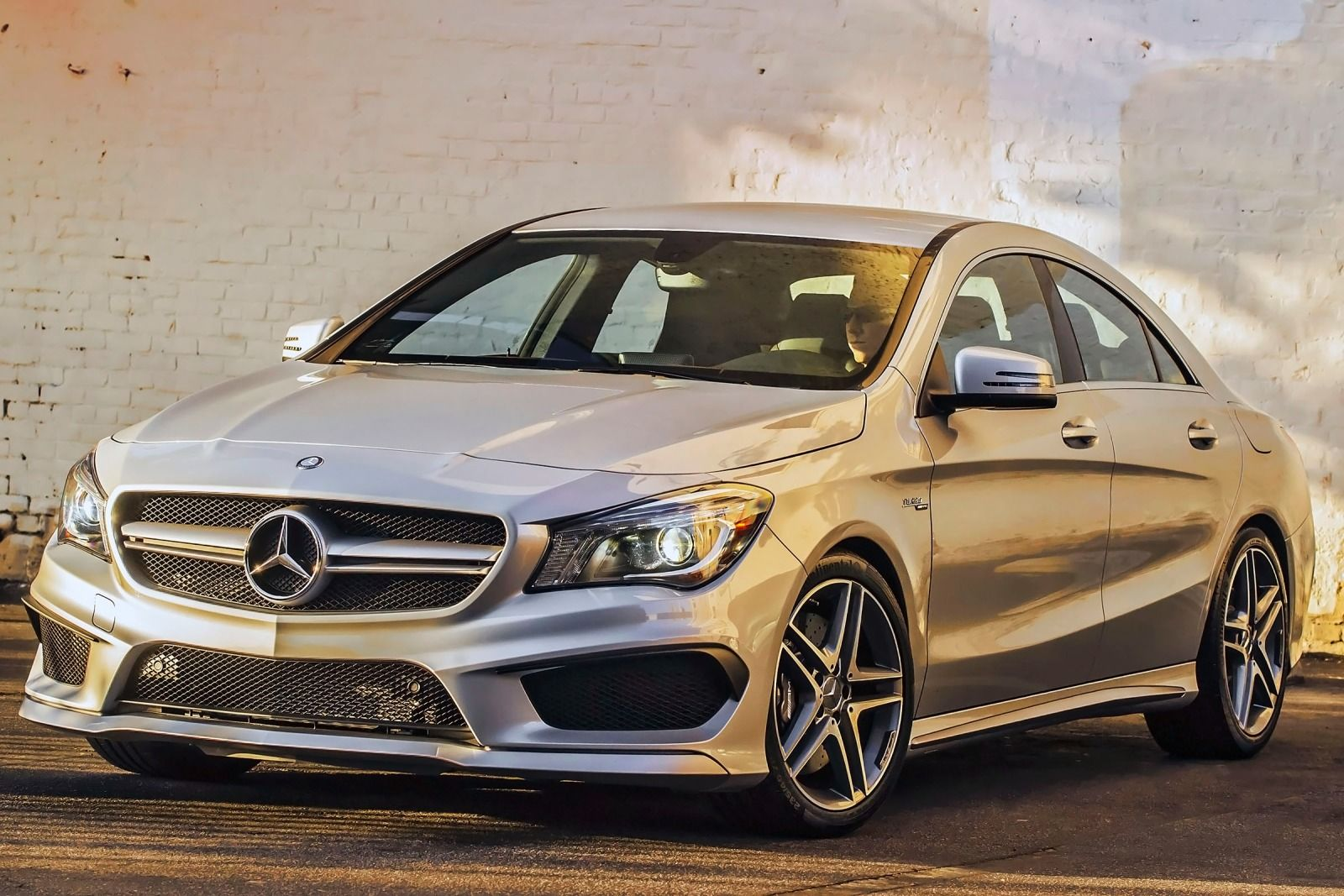 2015 mercedes benz cla - photo #26