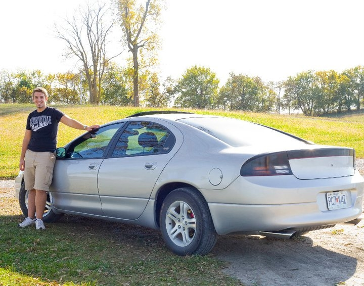 2000 Dodge Intrepid #13