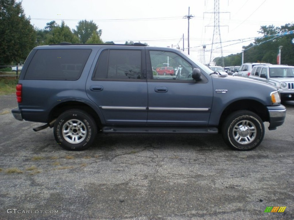 2001 Ford Expedition #2