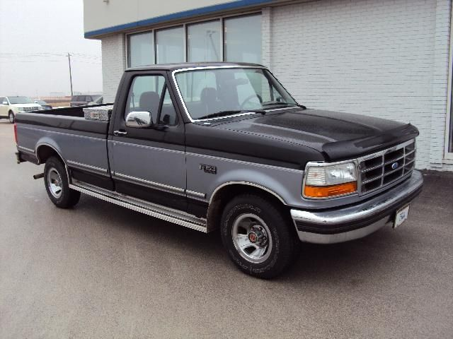 1994 Ford F-150 #10
