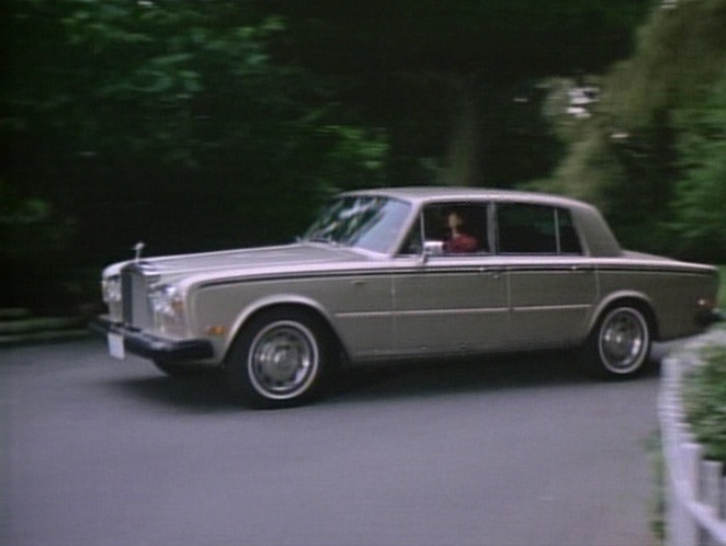 1978 Rolls royce Silver Shadow #15