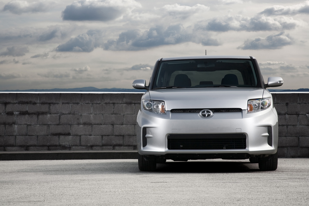 2011 Scion Xb #14