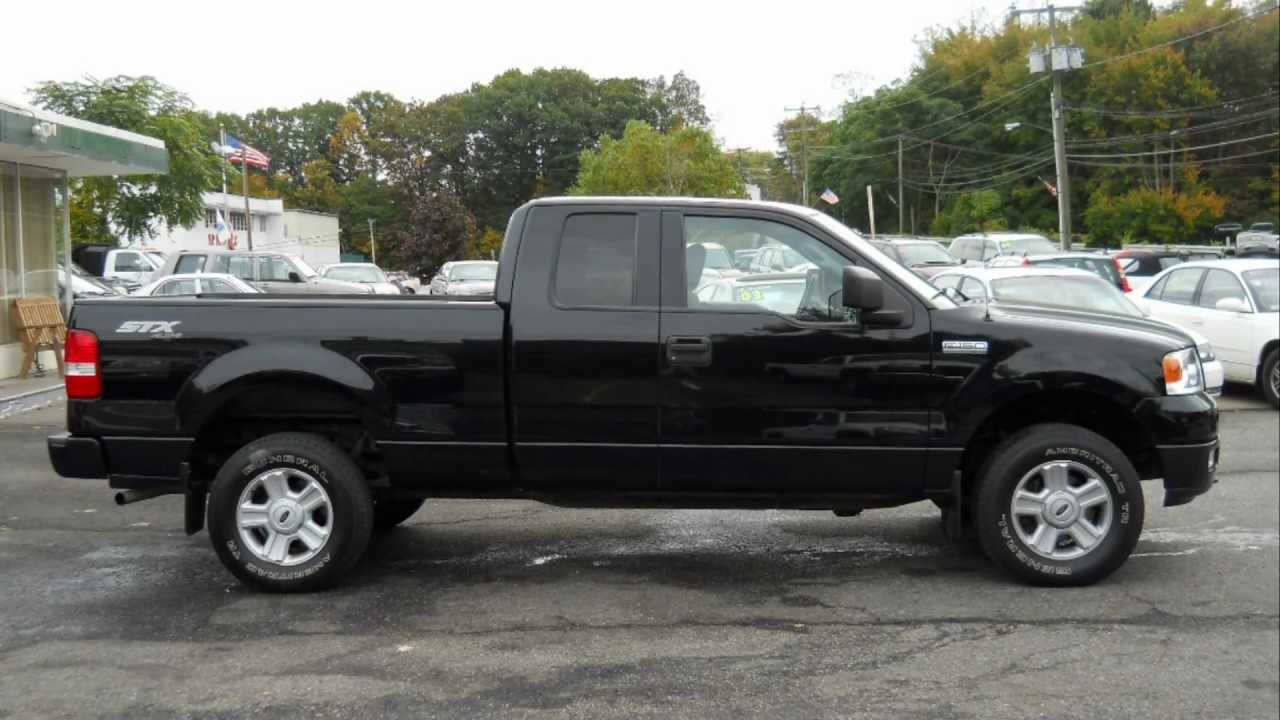 2005 ford f 150 photos informations articles. Black Bedroom Furniture Sets. Home Design Ideas