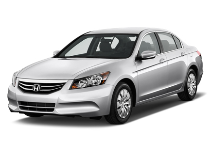 2011 Honda Accord #13
