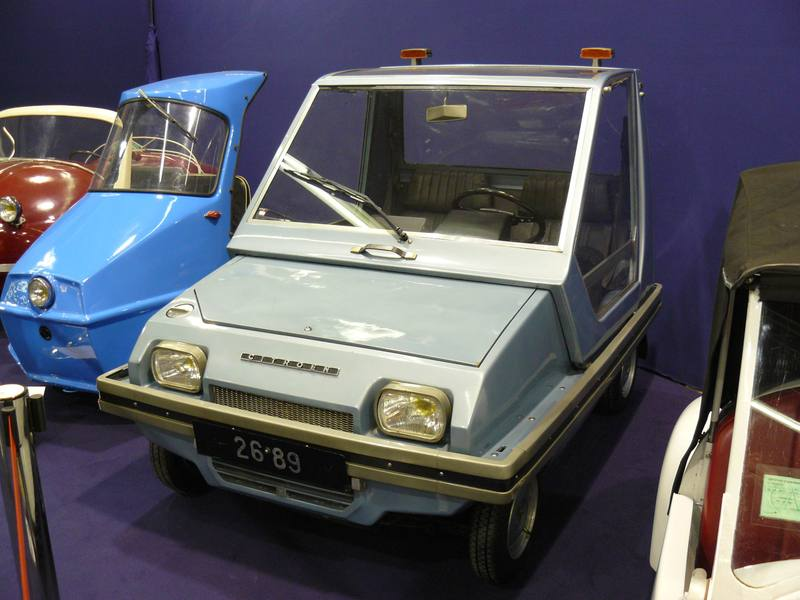 Citroen Mini-Zup #6