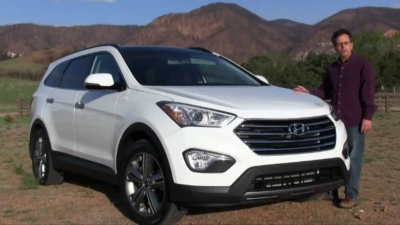 2014 hyundai santa fe sport photos informations articles. Black Bedroom Furniture Sets. Home Design Ideas