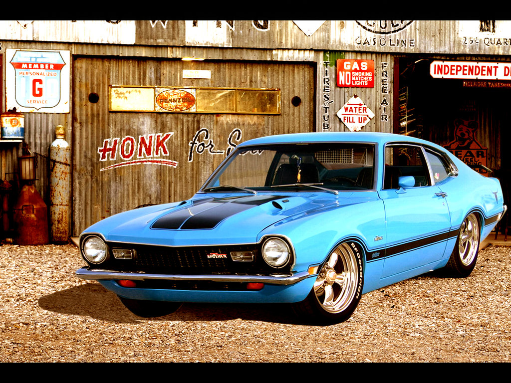 2010 Ford Maverick #15