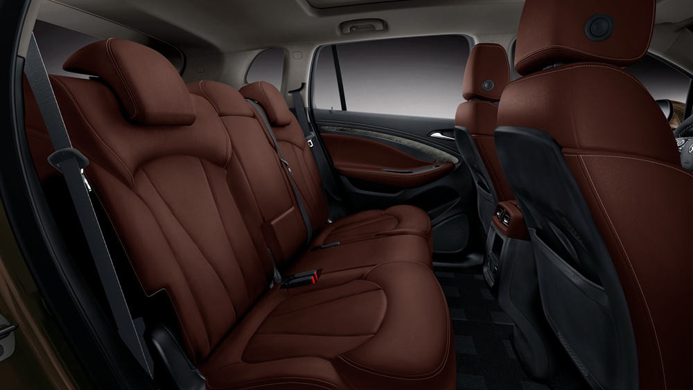 Buick Envision #14