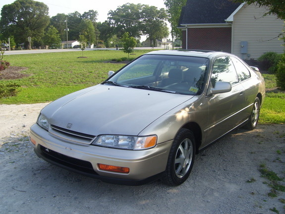 1994 Honda Accord #15