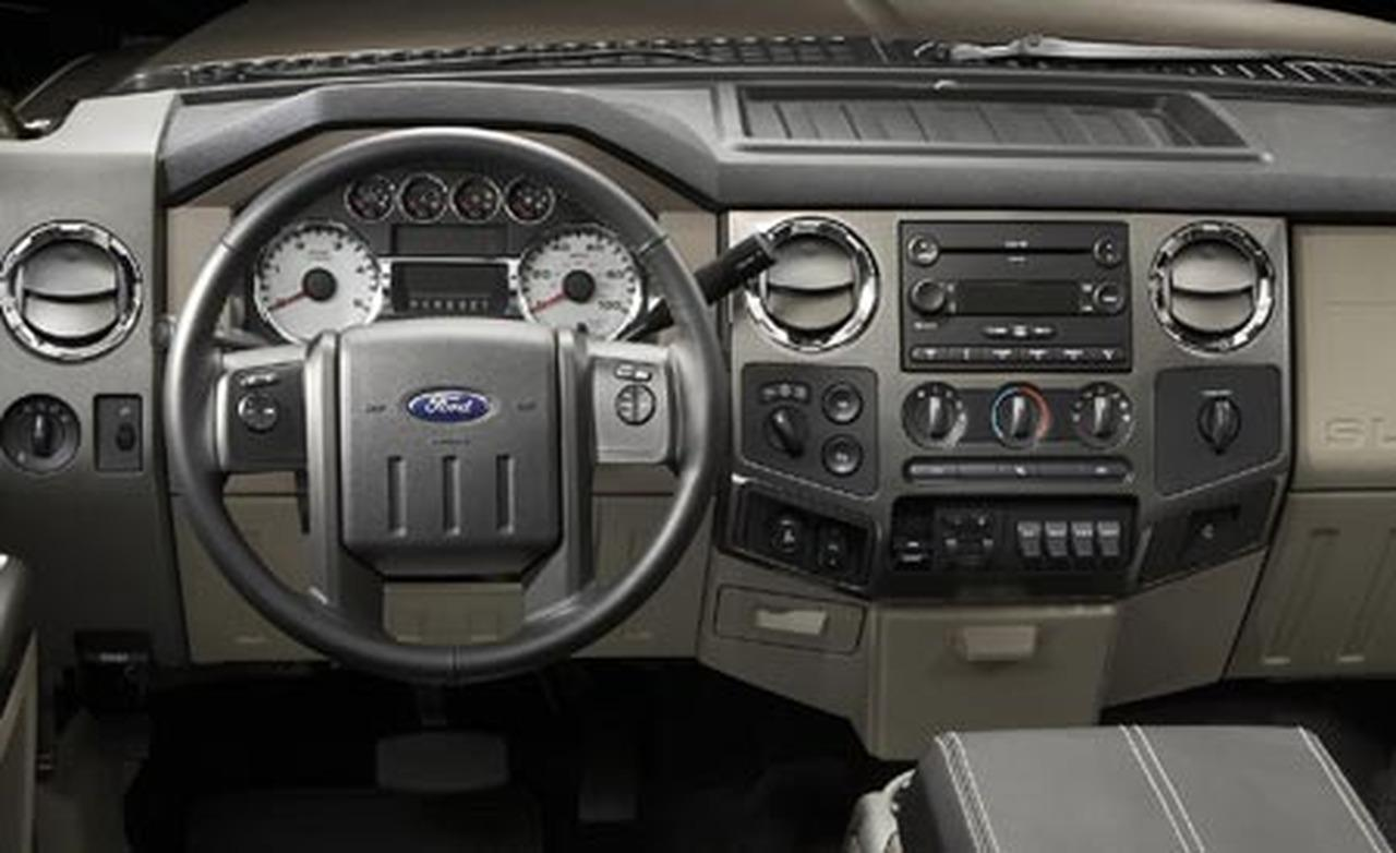 2008 Ford F-350 Super Duty #4