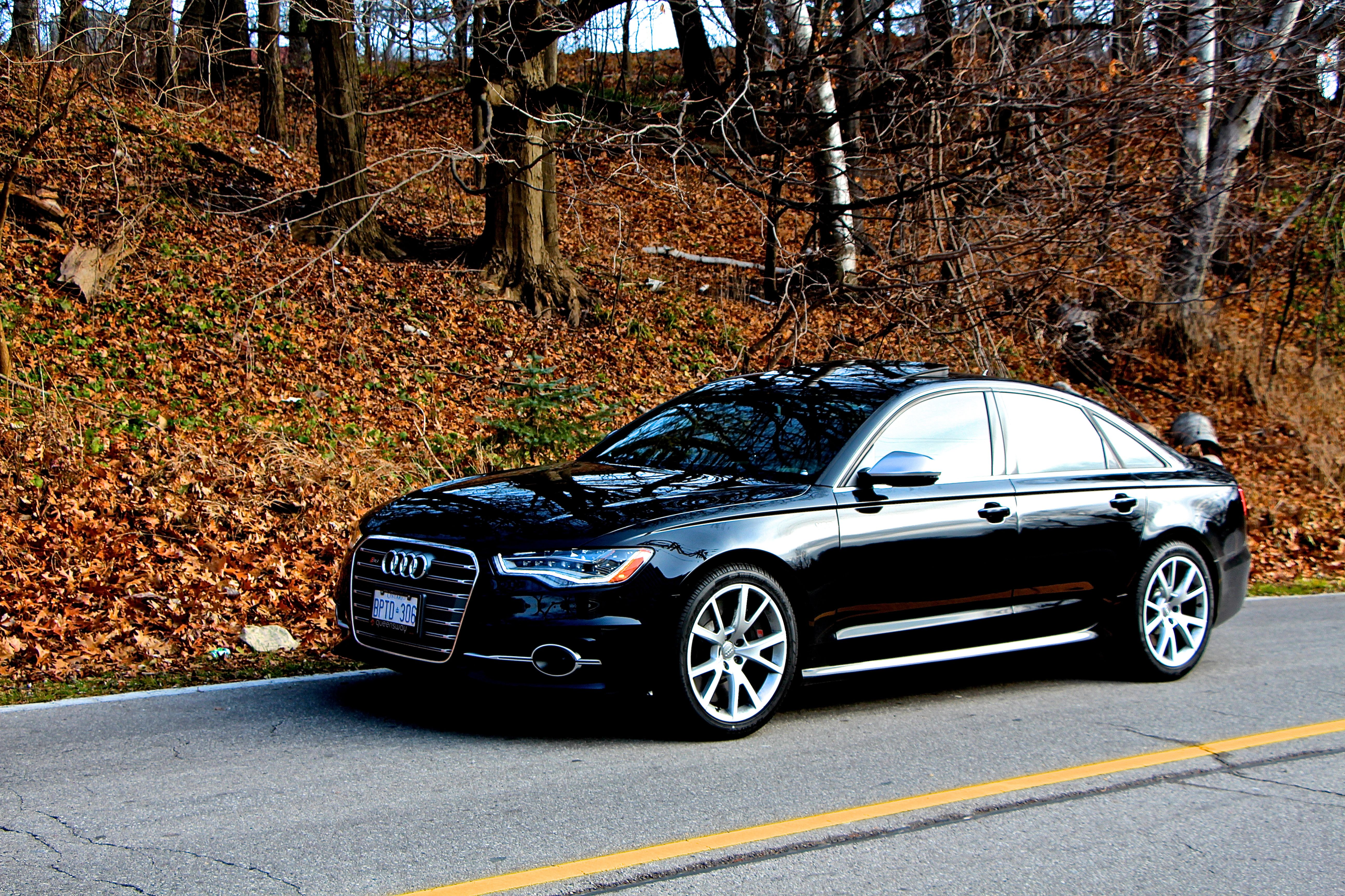 2014 audi s6 photos informations articles. Black Bedroom Furniture Sets. Home Design Ideas