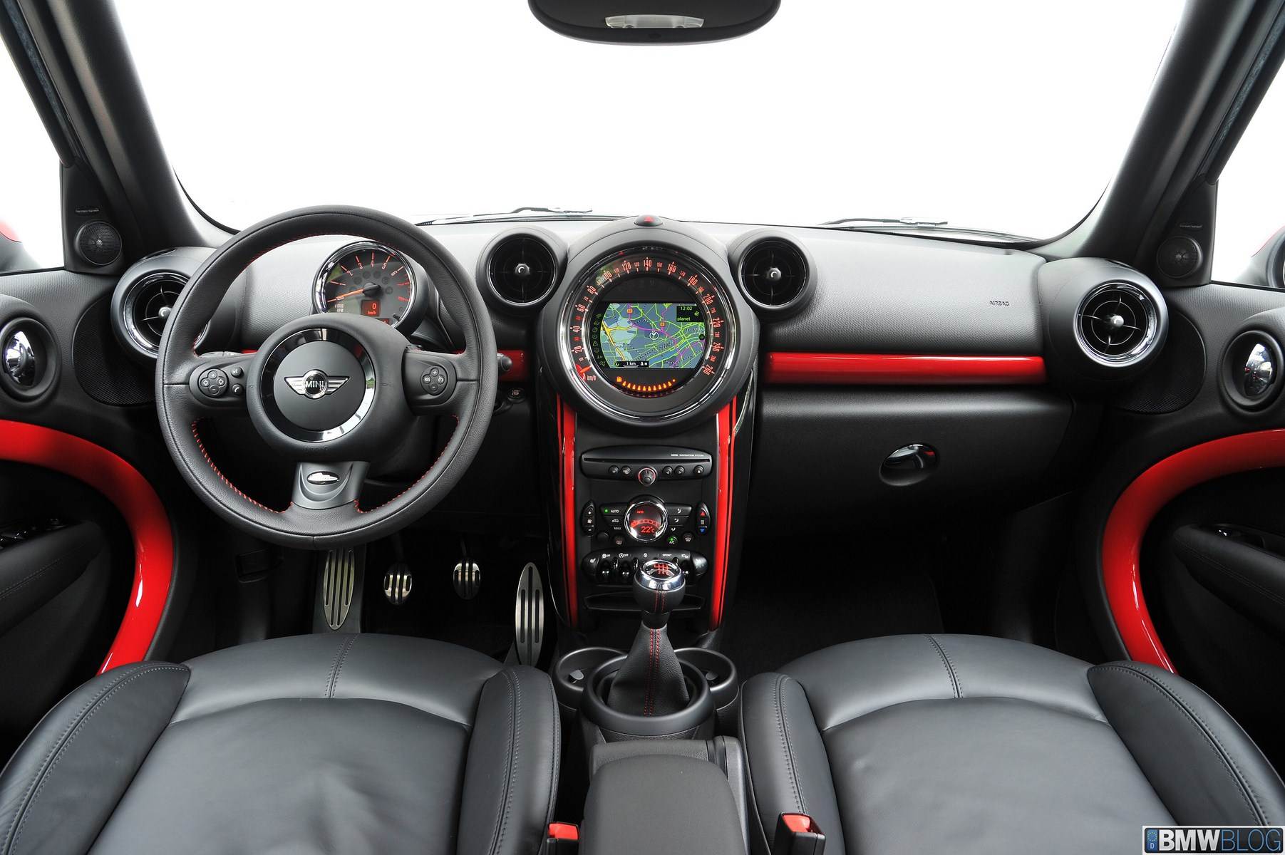 Mini Countryman #14