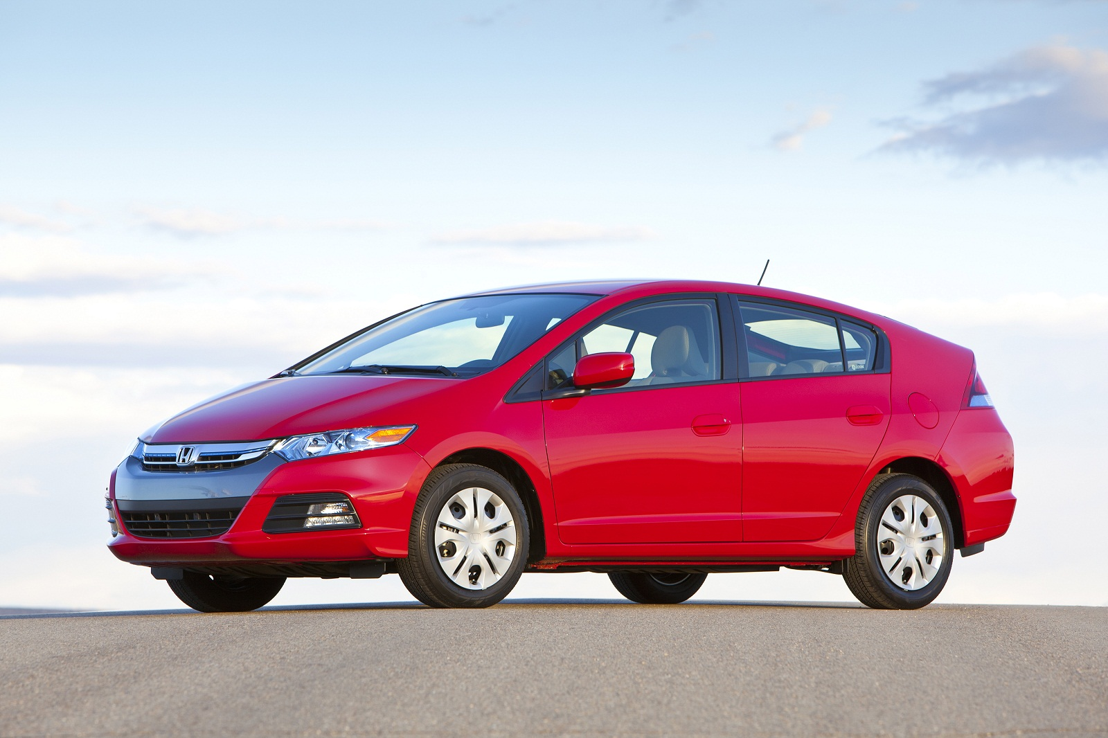 2013 Honda Insight #2