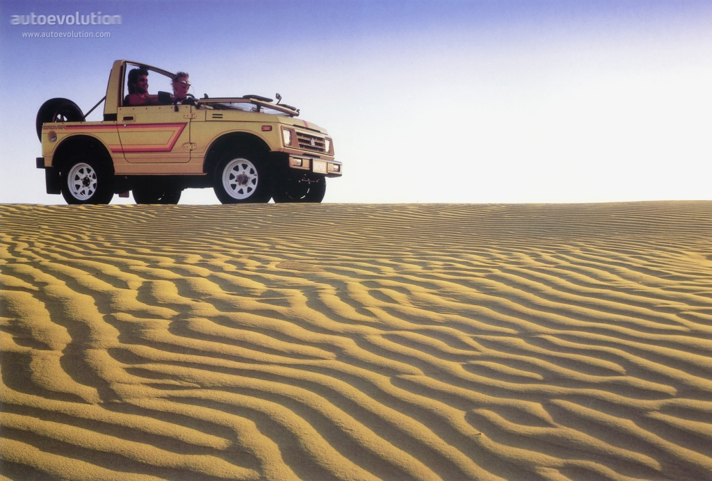 1985 Holden Drover #8