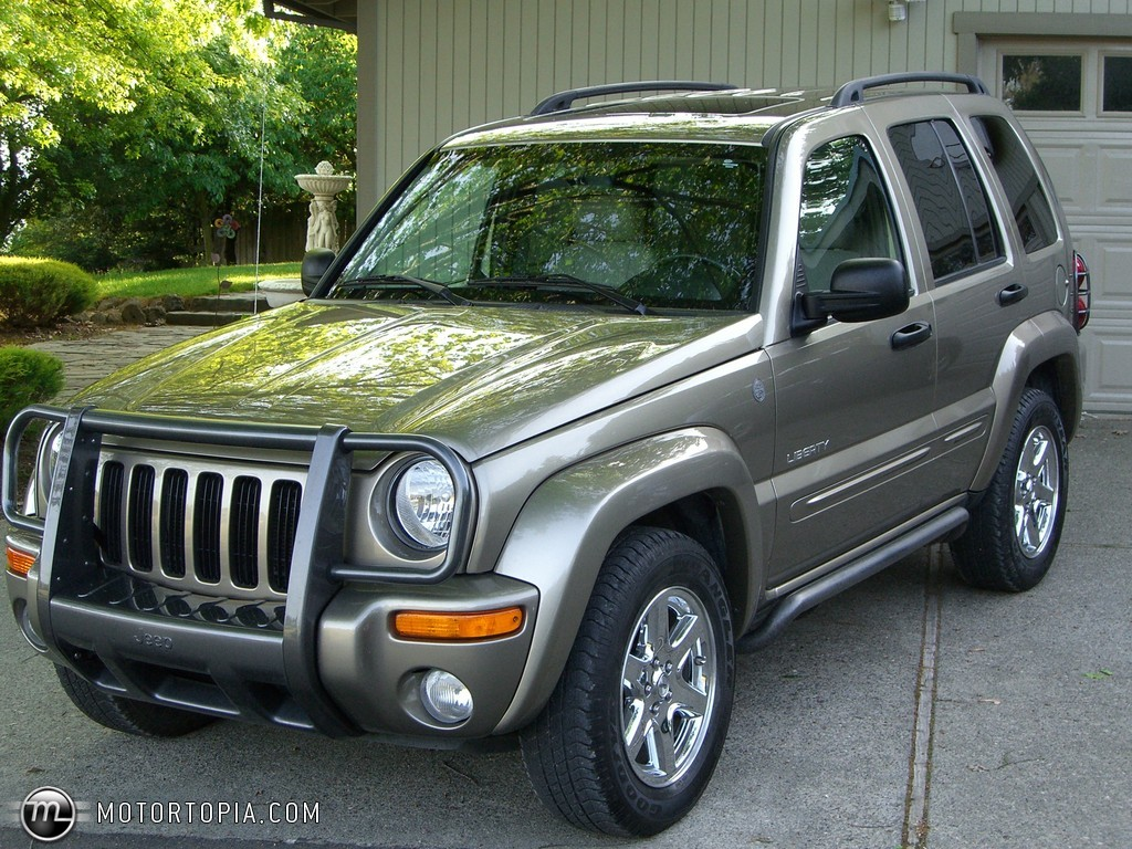 2004 jeep liberty photos informations articles. Black Bedroom Furniture Sets. Home Design Ideas