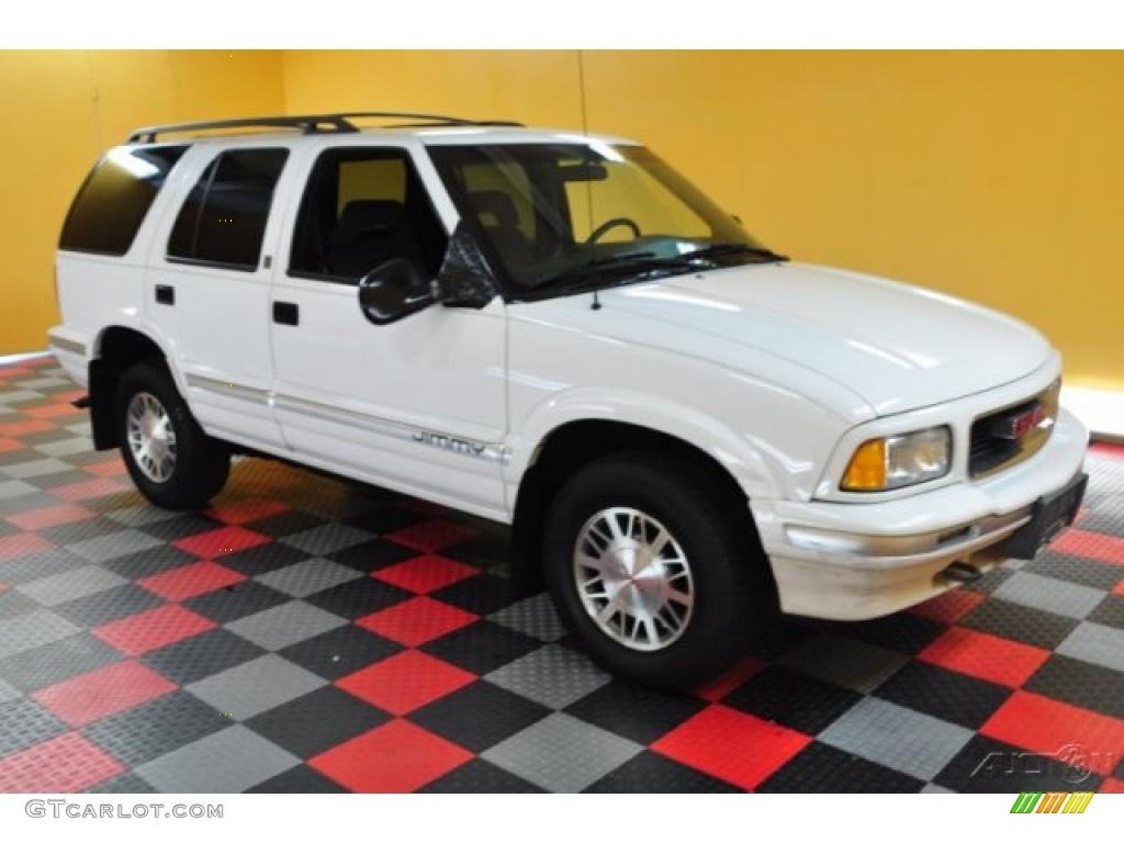 1995 Gmc Jimmy Photos Informations Articles Bestcarmag Com