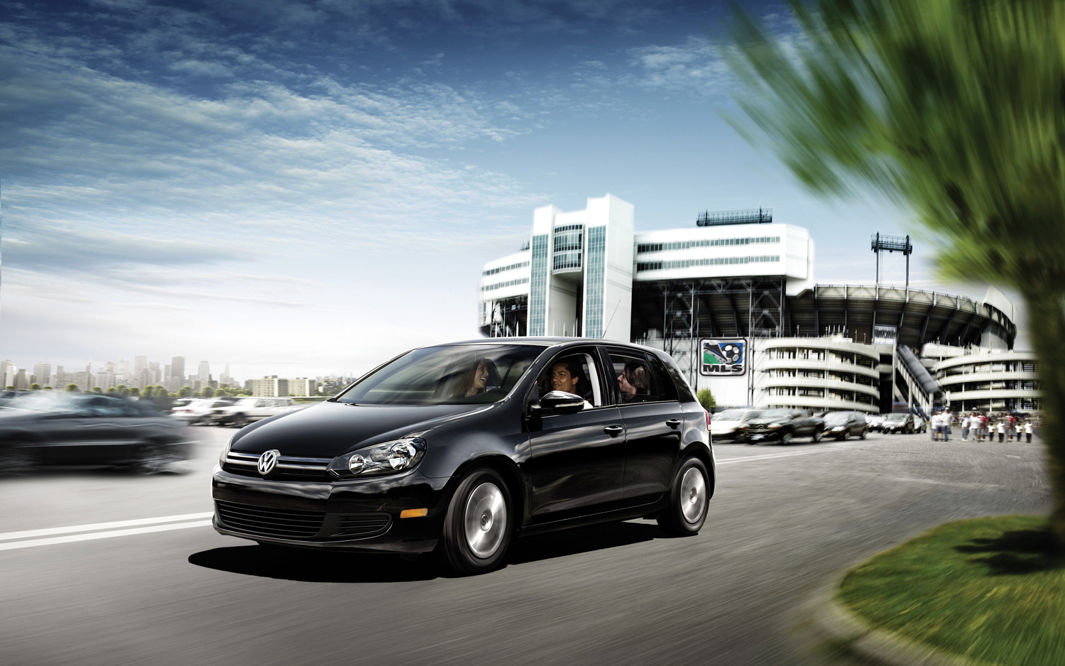 2012 Volkswagen Golf #15