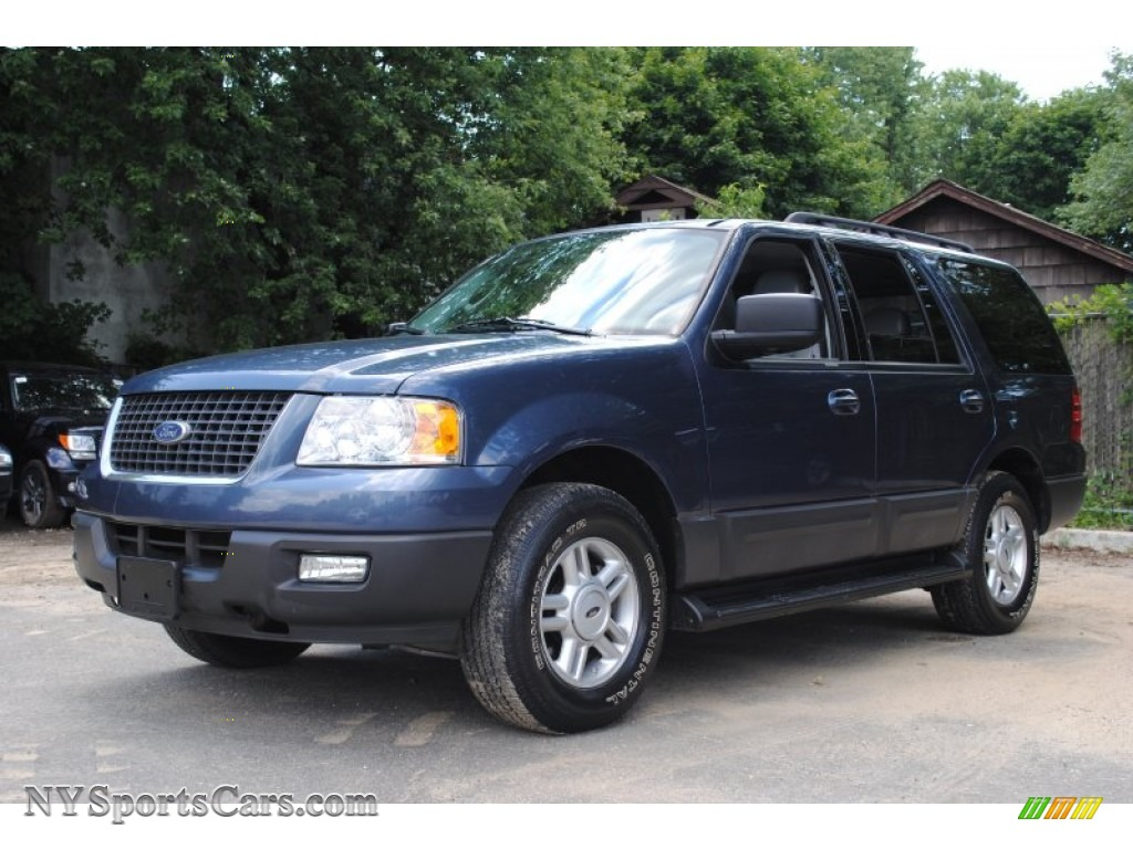 2005 Ford Expedition #9