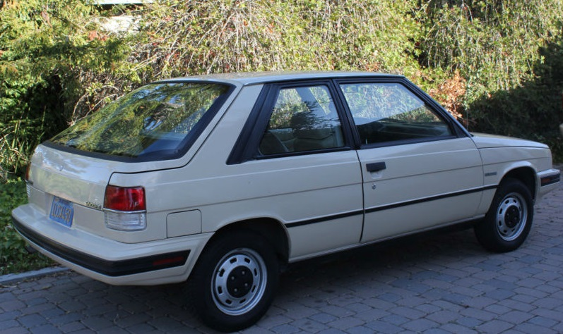 1985 Renault 9 Photos Informations Articles Bestcarmag