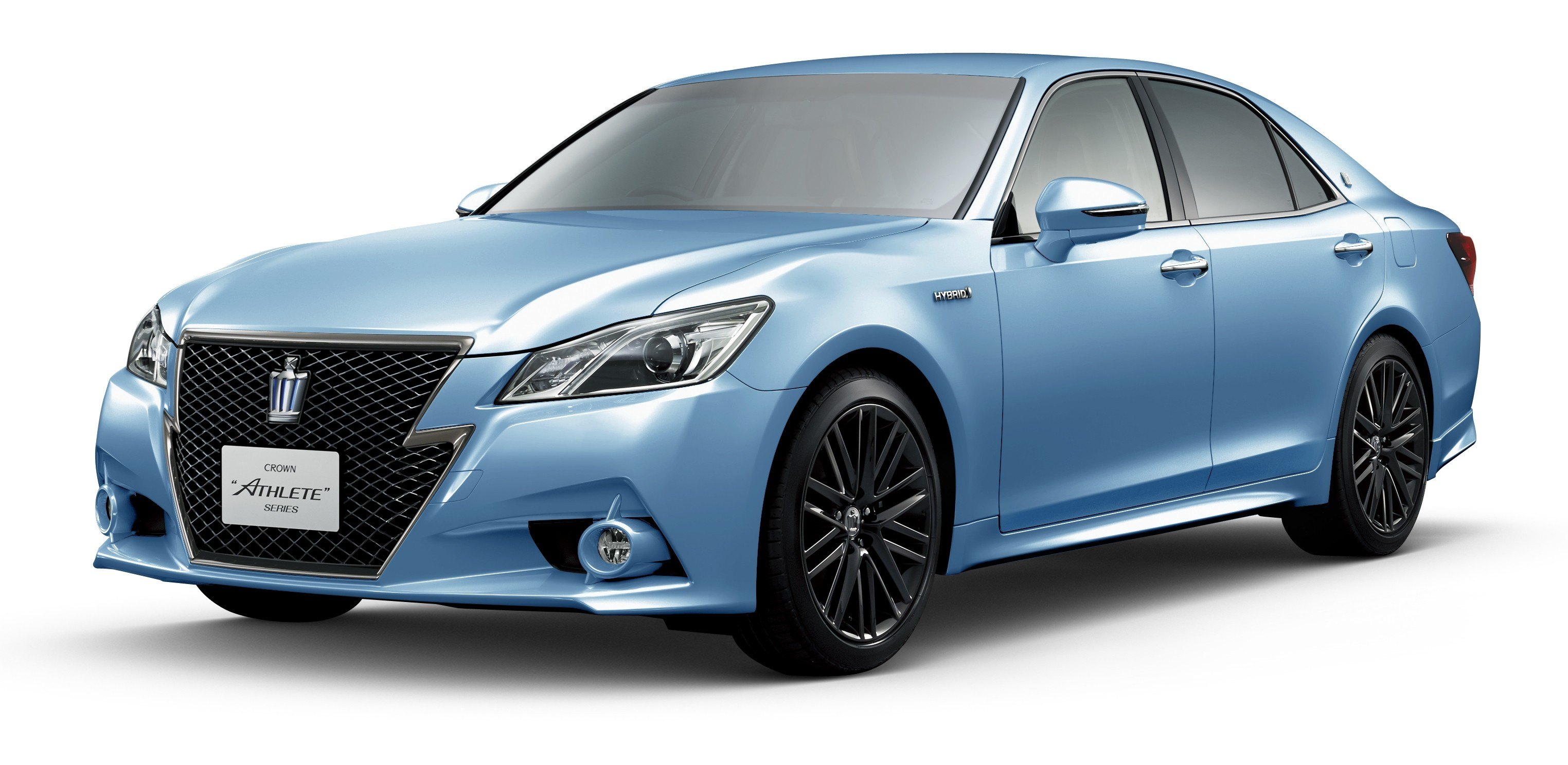Toyota Crown #17