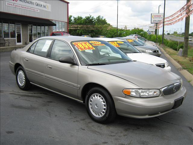 1997 buick century photos informations articles. Black Bedroom Furniture Sets. Home Design Ideas