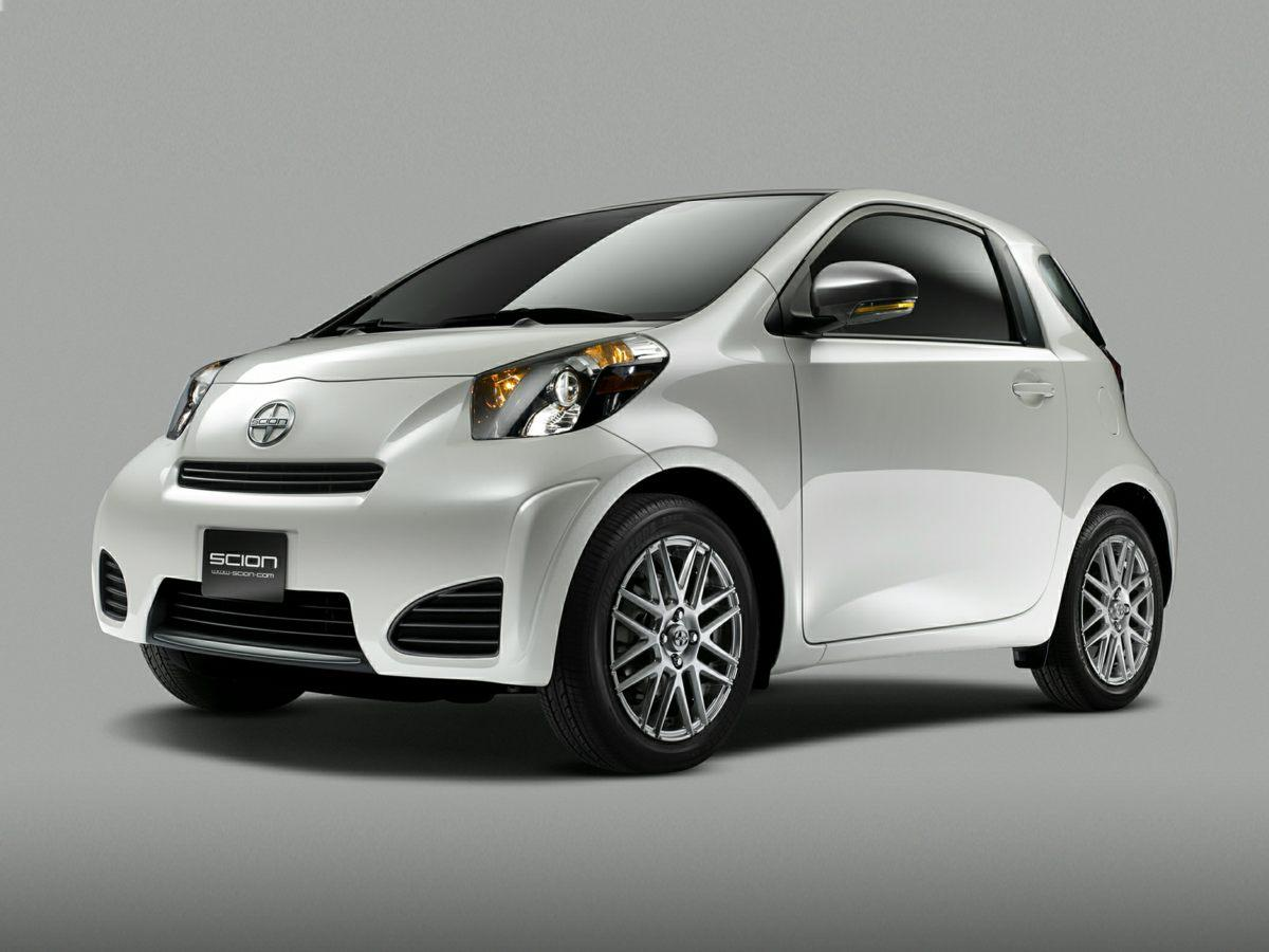 2014 Scion Iq #3