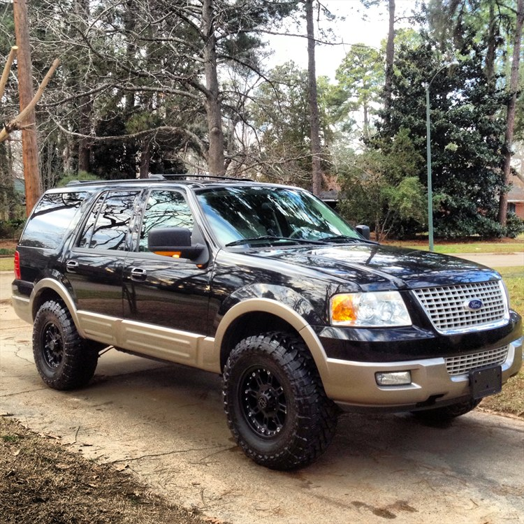 2003 Ford Expedition #5