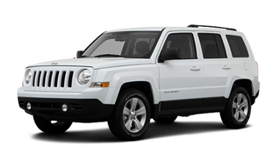 2013 Jeep Patriot #4