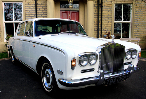 1965 Rolls royce Silver Shadow #15