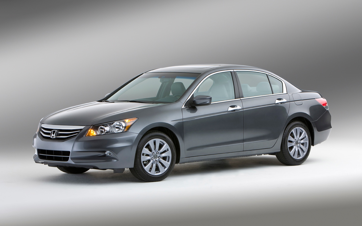 2012 Honda Accord #2