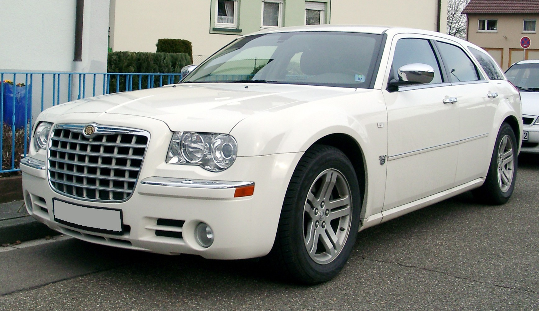 Chrysler  #3