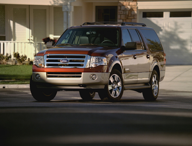 2010 Ford Expedition #3