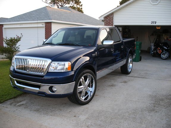 2007 Lincoln Mark Lt #15