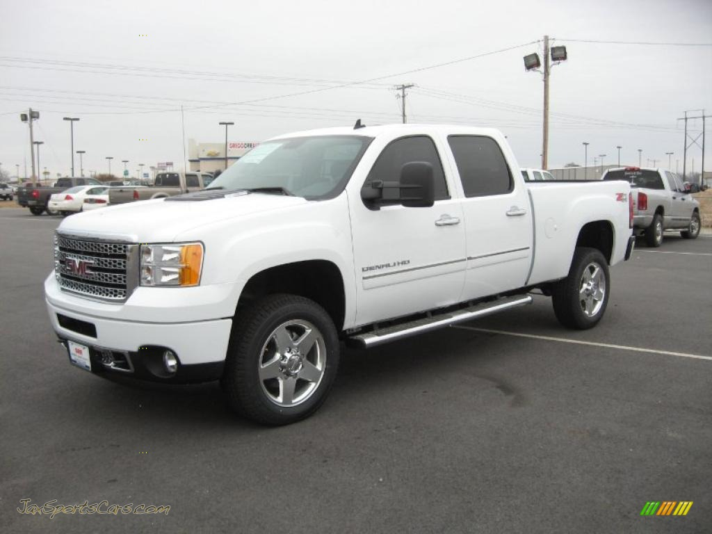 2011 GMC Sierra 2500hd #17