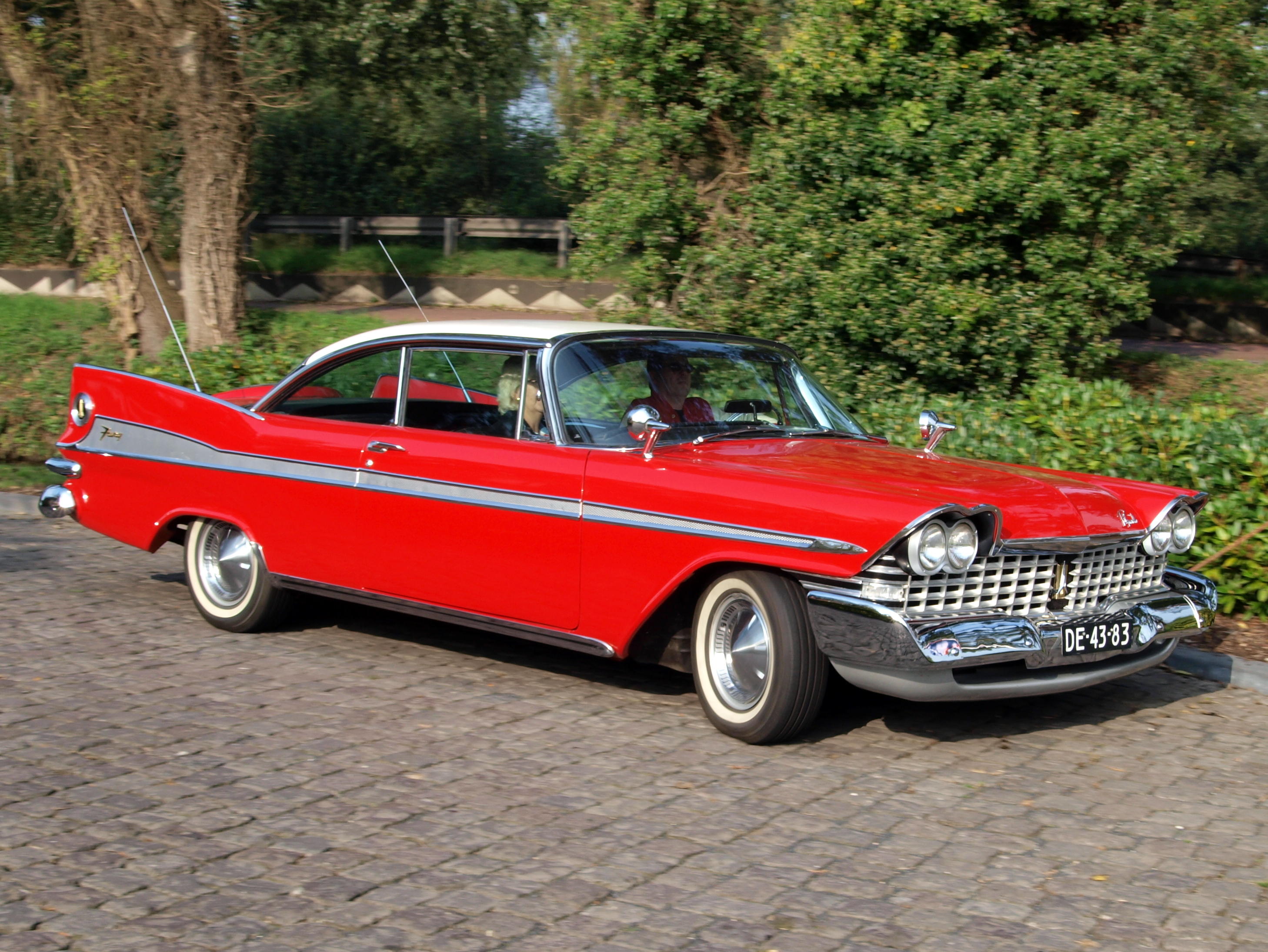 Plymouth Fury Photos Informations Articles Bestcarmag Com