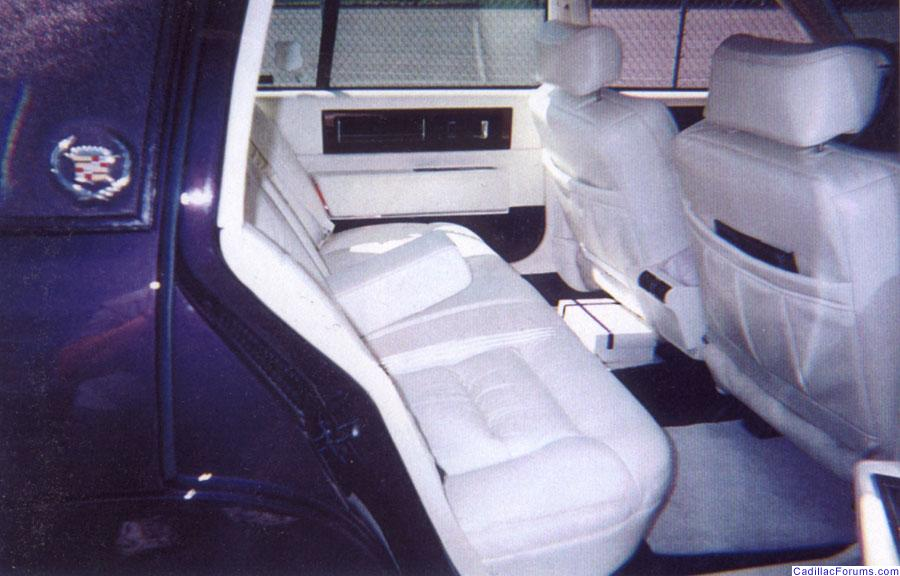 1993 Cadillac Sixty Special #13