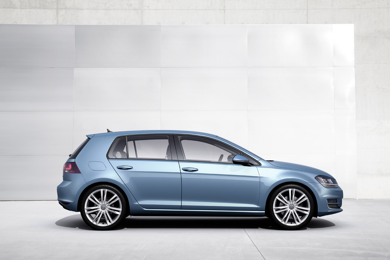 Volkswagen Golf #14
