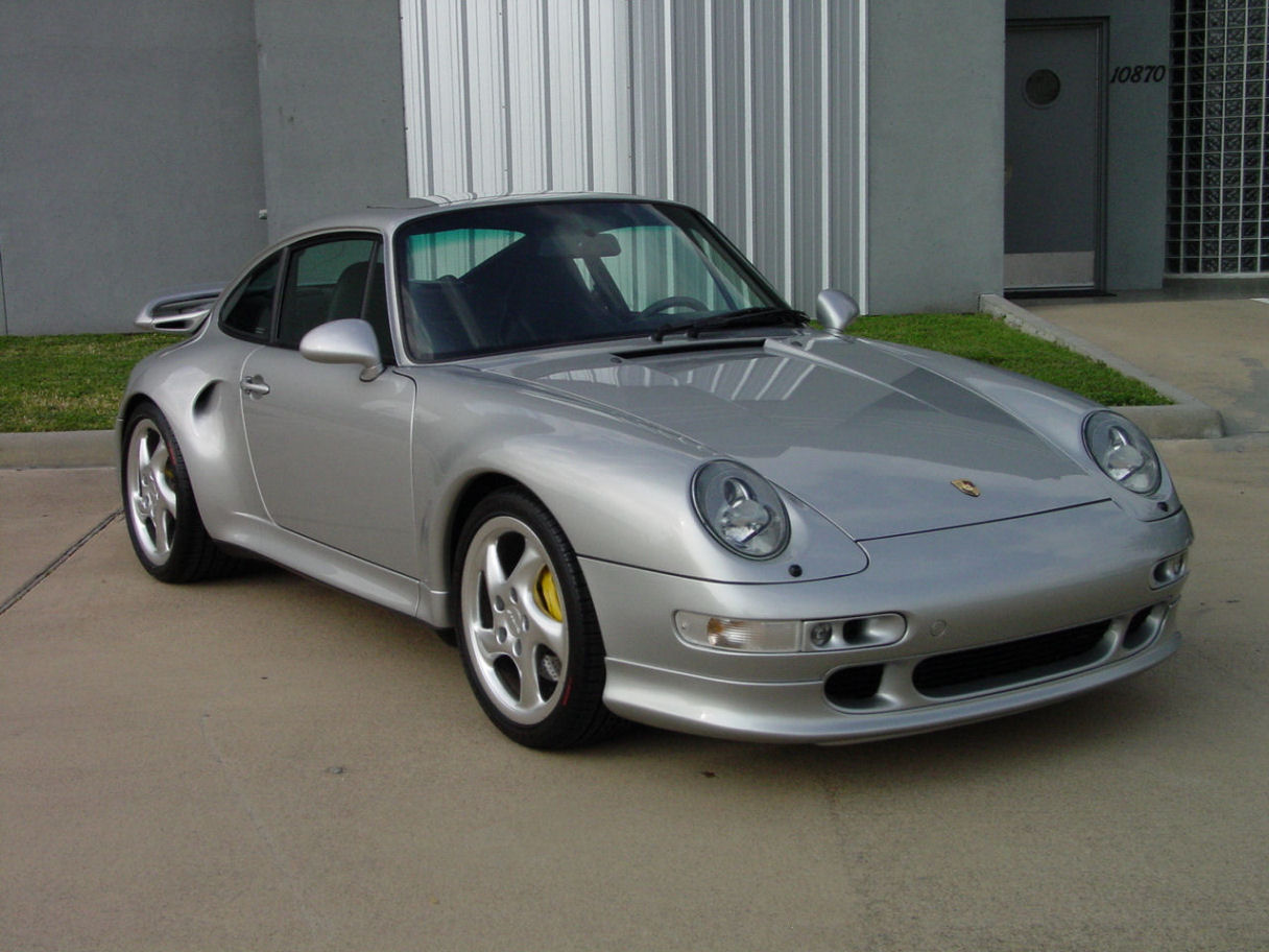 1997 porsche 993 photos informations articles. Black Bedroom Furniture Sets. Home Design Ideas