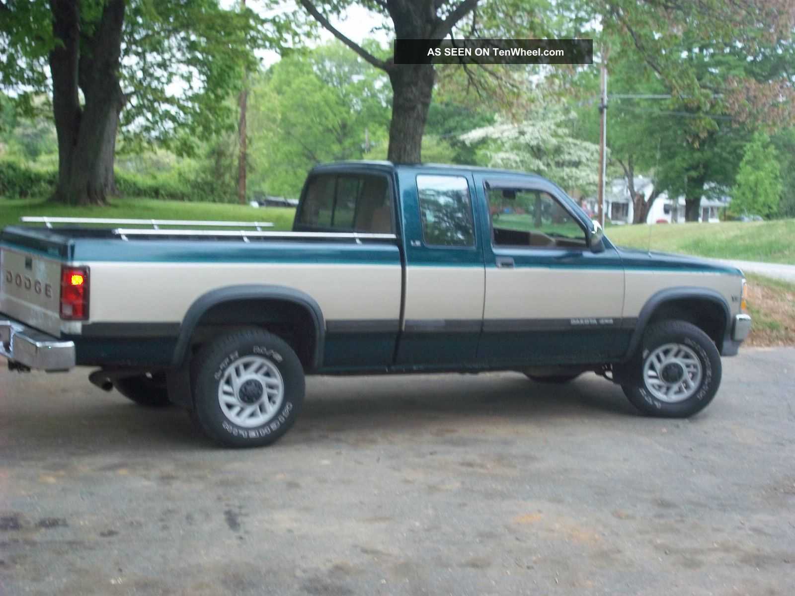 1993 Dodge Dakota #2