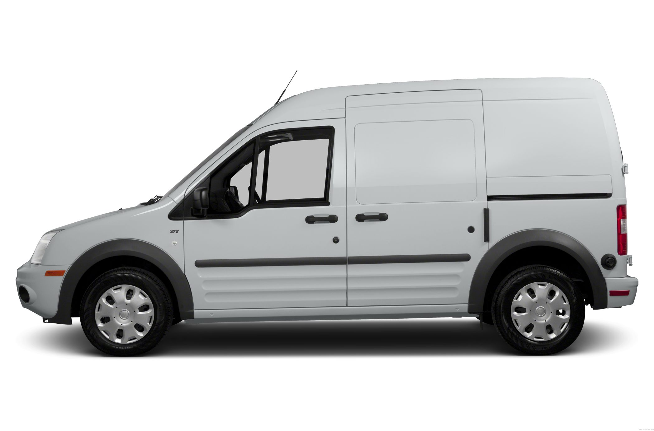 2013 Ford Transit Connect #1