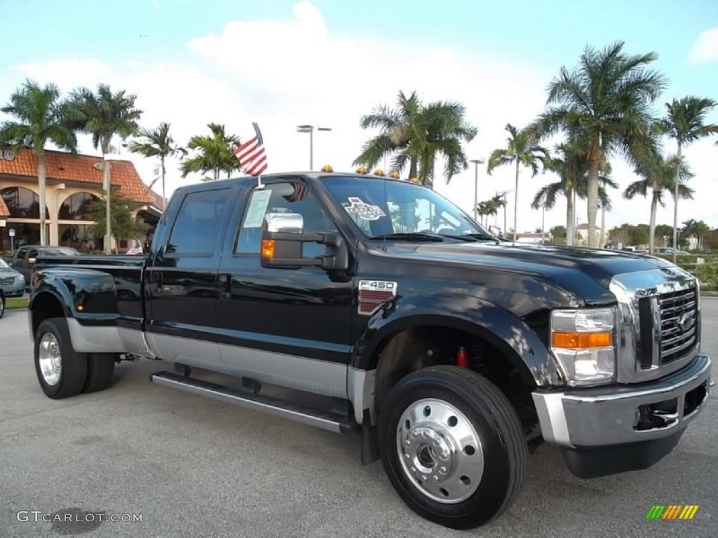 2010 Ford F 450 Super Duty Photos Informations Articles 1970 350 4x4 10