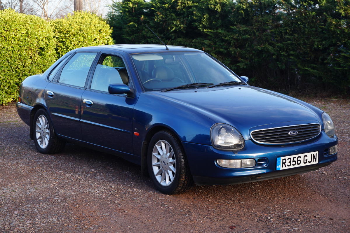 1998 ford scorpio photos informations articles. Black Bedroom Furniture Sets. Home Design Ideas